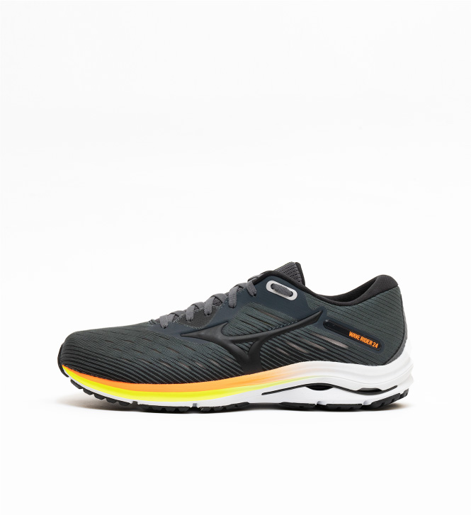 MIZUNO ENERZY series WAVE RIDER 24 SIDE