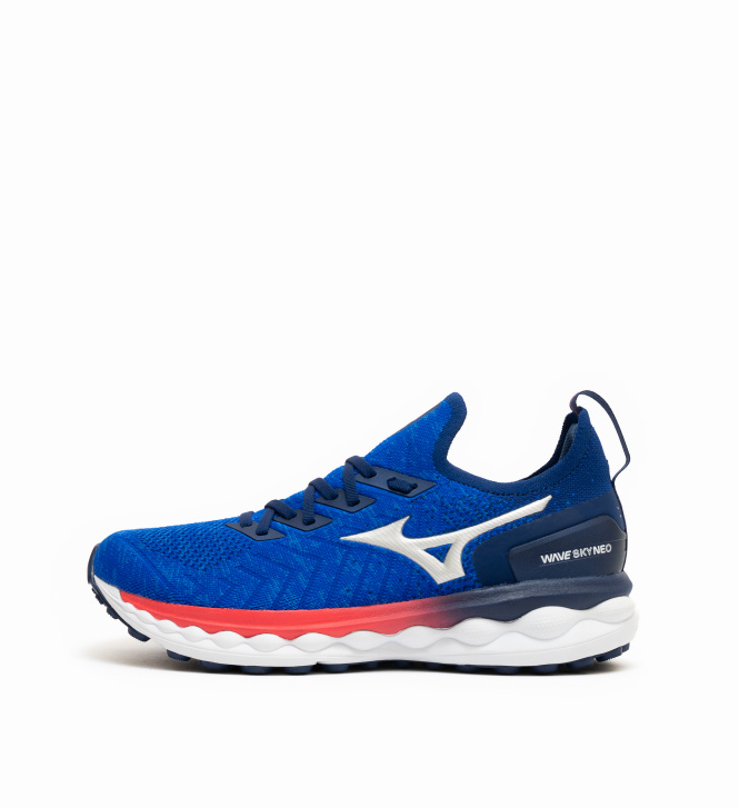 MIZUNO ENERZY series WAVE SKY NEO SIDE