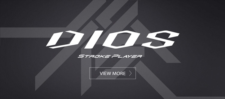 DIOS STROKE PLAYER