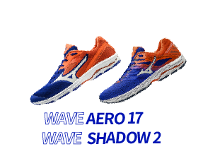 WAVE AERO 17 / WAVE SHADOW 2