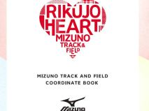 MIZUNO TRACK CLUB MODEL 2014 AUTUMN&WINTER